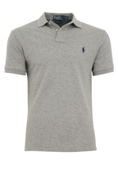 Polo Ralph Lauren slim fit Andover Heather