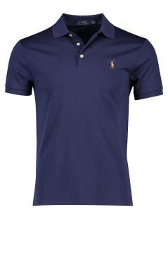 Polo Ralph lauren polo navy slim fit