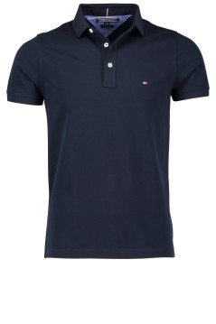 Tommy Hilfiger polo navy slim fit