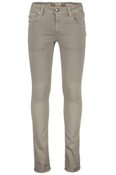 Tramarossa 5-pocket sand Leonardo slim fit